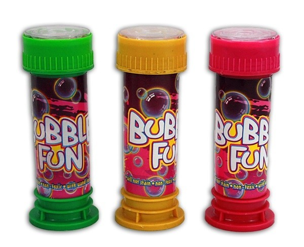 Feuerwerk Hannover - Seifenblasen Bubble Fun