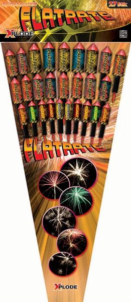 Feuerwerk Hannover - Xplode Flatrate