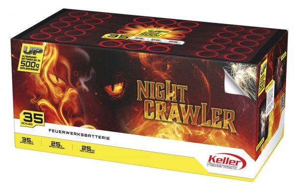 Keller Night Crawler