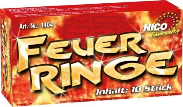 NICO Feuerringe