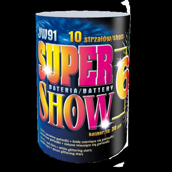 Feuerwerk Hannover - Jorge Super Show 6