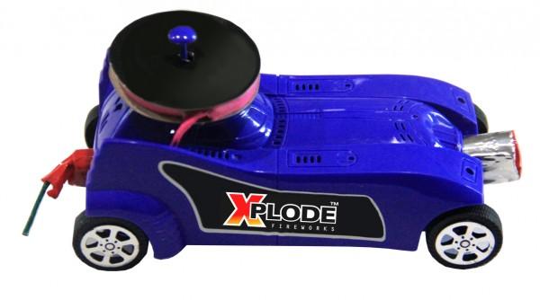 Feuerwerk Hannover - Xplode Pyro Mobil