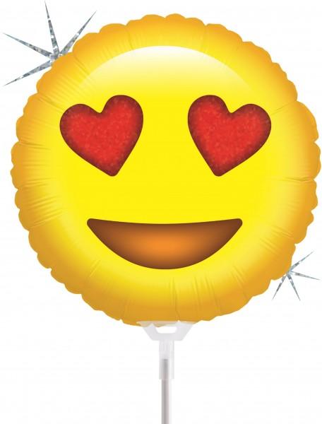 Ballons Hannover - Emoji Love