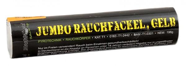 Blackboxx Jumbo Rauch Fackel