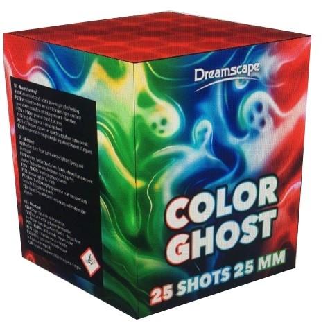 Feuerwerk Hannover - Evolution Color Ghost
