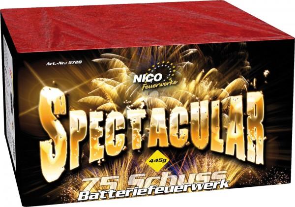 NICO Spectacular