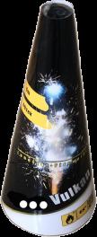 Feuerwerk Hannover - Lonestar Crackling Vulkan