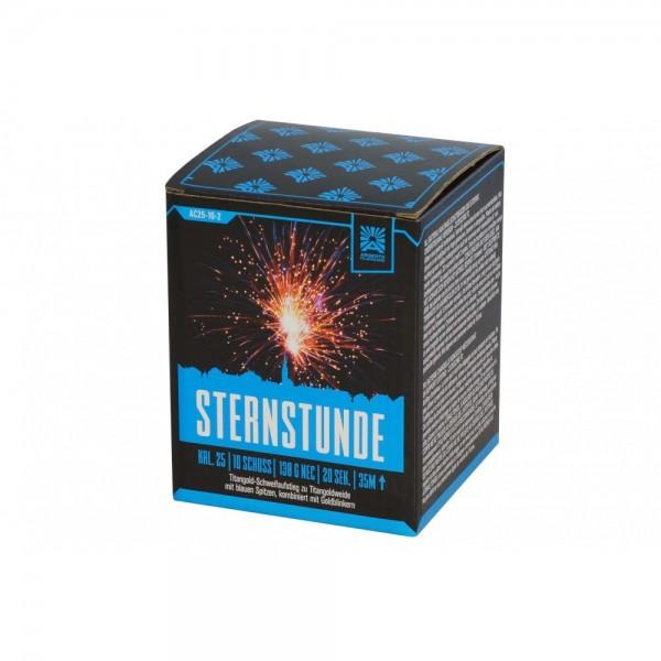 Feuerwerk Hannover - Argento Sternstunde