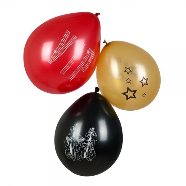 Feuerwerk Hannover - VIP Luftballon Set