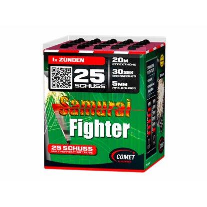 Feuerwerk Hannover - Comet Samurai Fighter