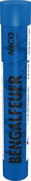 Feuerwerk Hannover - NICO Bengalfeuer Blau