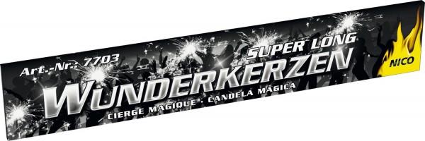 Feuerwerk Hannover - Wunderkerzen 30cm