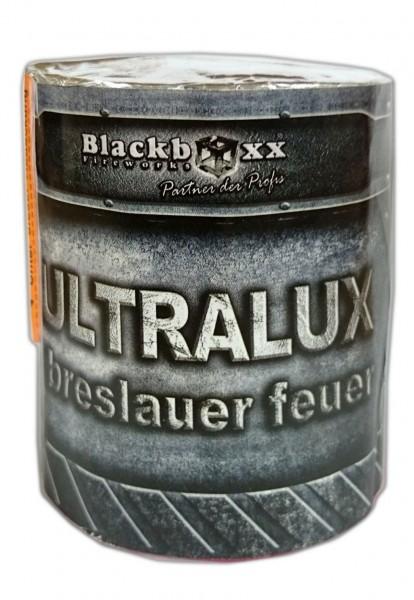 Feuerwerk Hannover - Blackboxx Ultralux Rot